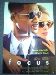 2015 Orginal Film Plakat A1