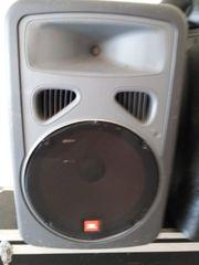 2 Monitorlautsprecher JBL EON Power15