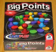 Big Point Gesellschaftsspiel von Schmidt