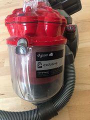 Dyson dc29 Beutellos Staubsauger - keine