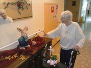 Suche freundliche Familie für 24h-Pflegedienst