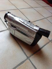 Videokamera JVC Panasonic