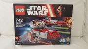 LEGO Star Wars Obi-Wan s