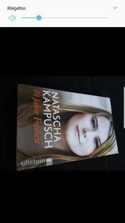 Natascha Kampusch Buch