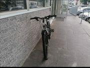 verkaufe fahrrad 24 zoll