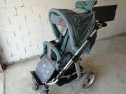 Baby- Kinderwagen Babywelt Booster GT