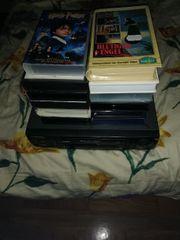 VHS Geraet 6 Heat