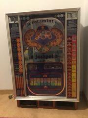 Spielautomat D-Mark