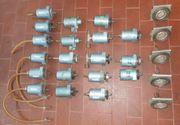19 x Festo Pneumatikzylinder 5