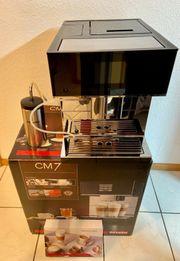Miele CM 7500 Kaffeevollautomat - Obsidianschwarz