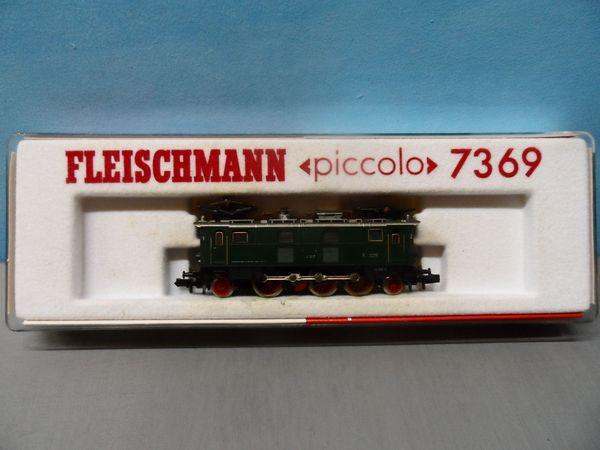 Fleischmann 7369 Spur N Eisenbahn DB -
