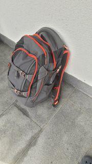 Schulrucksack Satch Rucksack für Schule