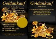 Gold Ankauf aller Art