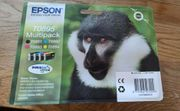 Druckerpatronen Epson T0895 Multipack OVP