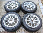 Winterreifen Winterräder 205 55 R16