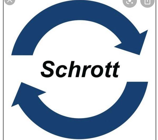 Schrott Abholung Mannheim