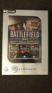 battlefield 1942 Pc spiel in