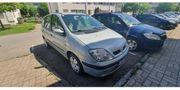 Verkaufe Renault Megane Scenic