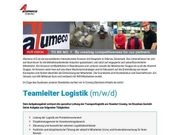Teamleiter Logistik m w d