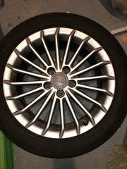 Audi Felgen 7 5x17 ET