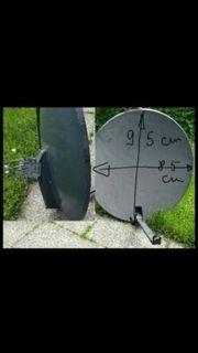 SAT Antenne SPIEGEL 95 cm