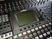 Digital Mischpult Yamaha 01V96i