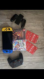 Nintendo Switch Set