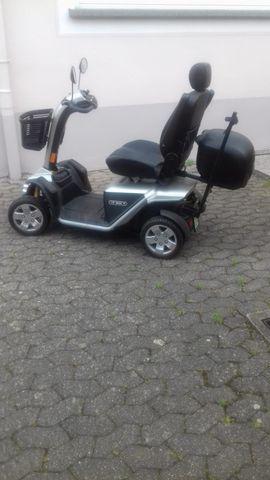 Medizinische Hilfsmittel, Rollstühle - Elektromobil Senioren Scooter