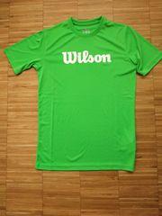 Wilson Funktions T-Shirt Kinder Größe 152