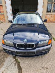 BMW 316i E46 guter Zustand