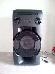 Sony MHC-V11 Musikanlage Bluetooth Party