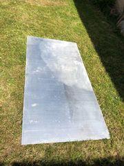 Aluminium Blech Platte Tafel 4mm