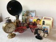 Internationaler Sammlerbörse für Alte Technik