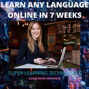Online Sprachen Lernen - Kein Abo -
