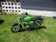 Simson Moped S50N