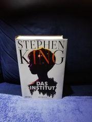 Stephen King Das Institut