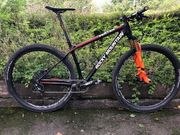 ROCKY MOUNTAIN Mountainbike VERTEX RH