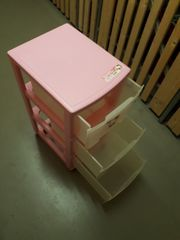 Spielzeugcontainer
