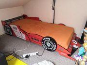 Kinderbett Formel 1