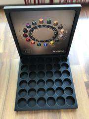 Nespresso Kapsel Box Kapselhalter Showcase