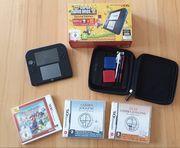 Nintendo 2 DS Special Edition