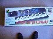 Keyboard 61Tasten PM 64