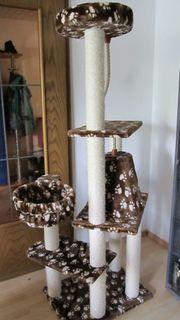 kratzbaum für Katzen