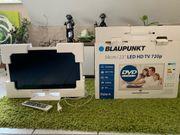 Blaupunkt LED HD TV 720p