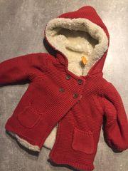 niedliche rote Jacke 62