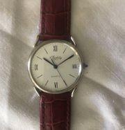 Vintage Armbanduhr A Barthelay Paris