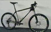 Cannondale Flash 26 Ultimate hi-mod