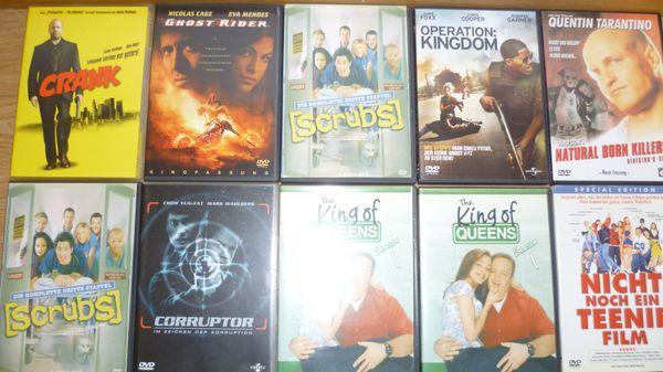 diverse DVD