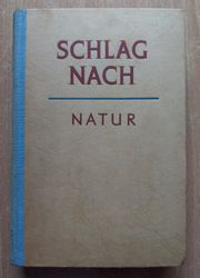 Schlag nach - Natur von 1952