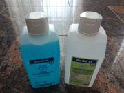 Sterilium 500 ml und Bacillol